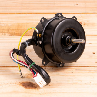 Image of New Gree Indoor Fan Motor For PTAC Units (1501180211)