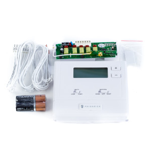 Image of New Friedrich Thermostat For PTAC Units (WRT1)