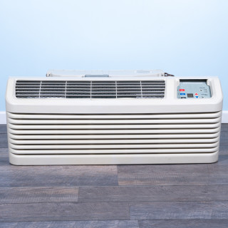 Image of 15k BTU Reworked Gold-rated Amana PTAC Unit with Heat Pump - 208/230V, 30A