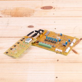 Image of New GE Control Board For PTAC Units (WP71X10029)