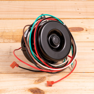 Image of New Amana Outdoor Fan Motor For PTAC Units (0131P00025S)