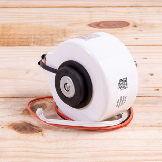 Image of New GE Indoor Motor For PTAC Units (WP26X10026)