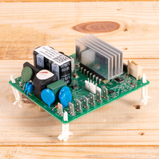 Image of New Amana Control Board For PTAC Units (PCBEP100SF)
