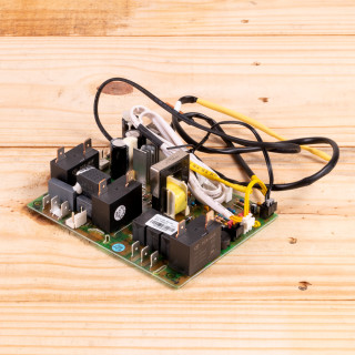 Image of New Amana Control Board For PTAC Units (30132117)