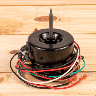 Image of New Amana Outdoor Motor For PTAC Units (0131P00034S)