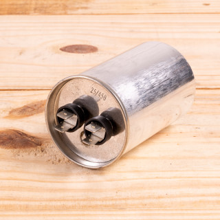 Image of Capacitor - NEW - Comp - 69700447 - Friedrich - 1