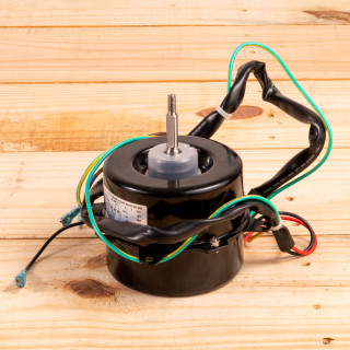 Image of New Friedrich Outdoor Fan Motor For PTAC Units (68700026)