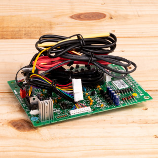 Image of New Friedrich Control Board For PTAC Units (68700171)