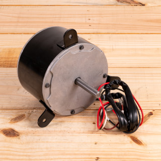Image of New Amana Condenser Motor For PTAC Units (0131P00002S)