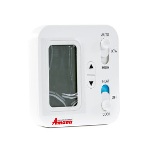 Image of New Amana Thermostat For PTAC Units (68700165)