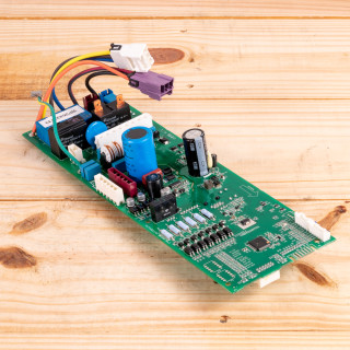 Image of New GE Control Board For PTAC Units (WP71X10013)