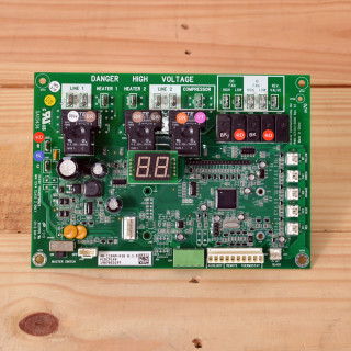 Image of New Amana Control Board For PTAC Units (RSKP0012)