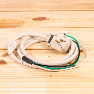 Image of New Amana Cord For PTAC Units (0130P00116)