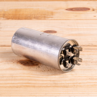 Image of New Friedrich Capacitor For PTAC Units (68700182)