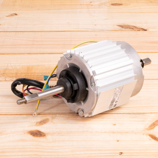 Image of New Amana TTW Motor (150116061)