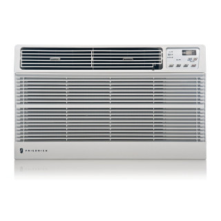 "Image of TTW Unit - 10k Friedrich UE Series 230v 26"" Air Conditioner With 3.5 kW Electric Heat"