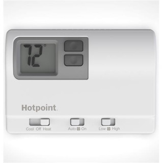 Image of New GE Thermostat For PTAC Units (RAK148H2)