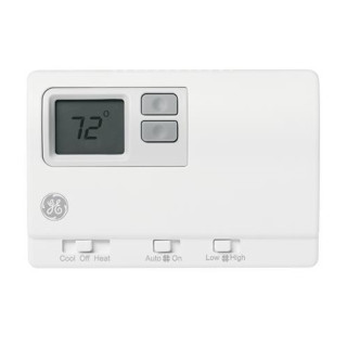 Image of New GE Thermostat For PTAC Units (RAK149F2)