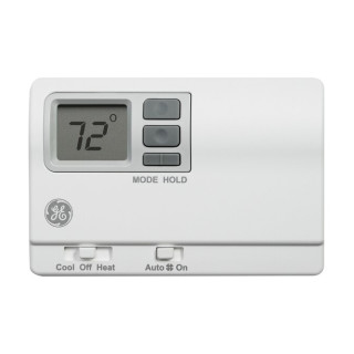 Image of New GE Thermostat For PTAC Units (RAK149P2)
