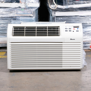 Image of New Amana 12,000 BTU TTW Air Conditioner 230V 15A with Digital Controls No Heat